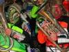 Holzlarventreffen Siebnen | Samstag
