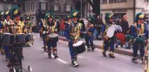 Paradiesvogel 1997