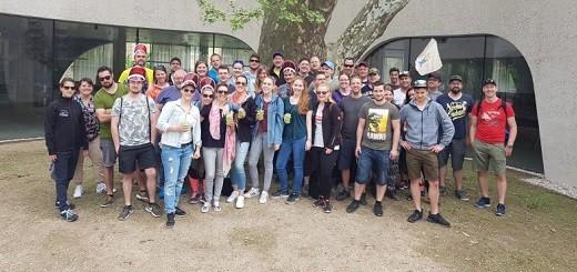 Jubireise | 20 Jahre Stockberg-Schränze